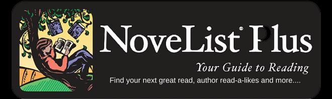 NovelList Plus Logo