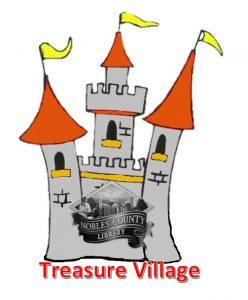 Treasure Village edit