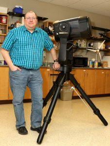 professor Paul Siefert
